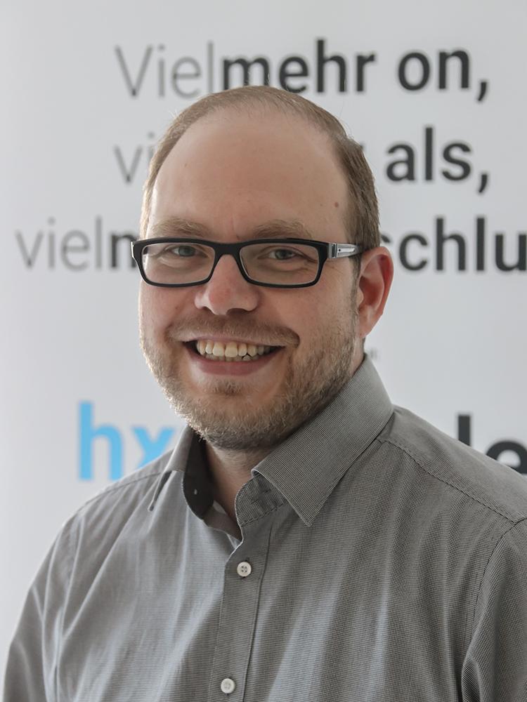 Stefan Spandler - sewikom