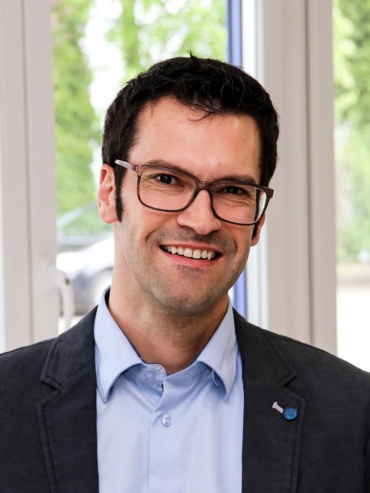 Sebastian Groppe
